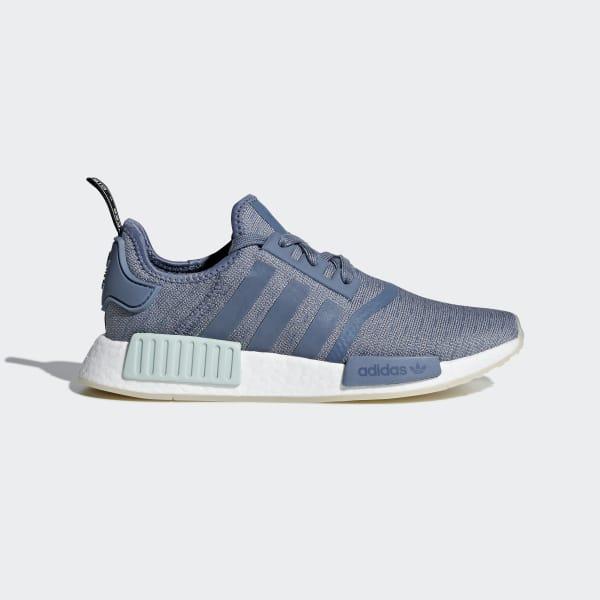 NMD_R1 Shoes Blå CQ2013