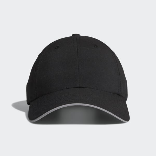 Crestable Performance Hat Black CY9095
