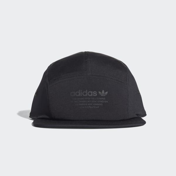 Cappellino adidas NMD Running Nero CE2389