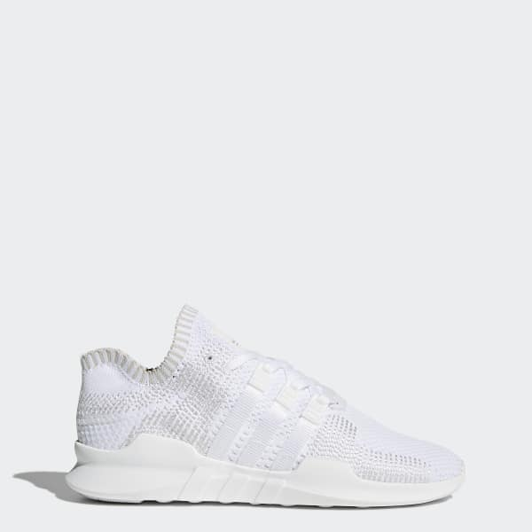 EQT Support ADV Primeknit Shoes White BY9391