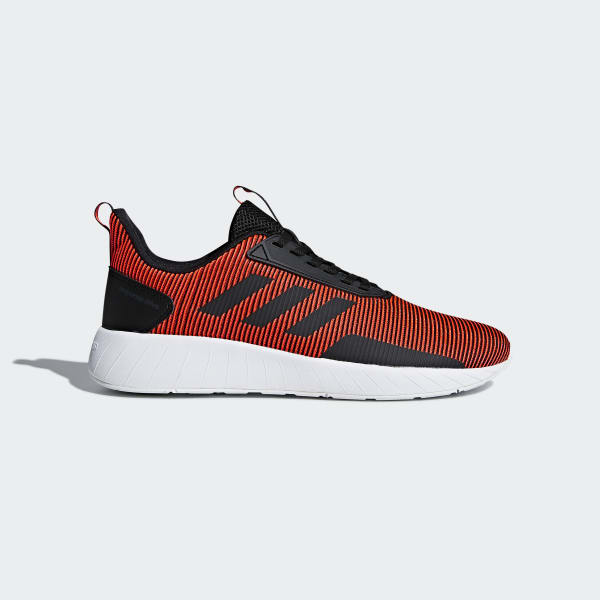 Questar Drive Shoes Red DB1571