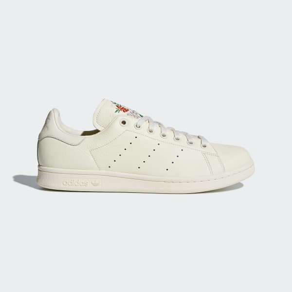 Tenis STAN SMITH CHALK WHITE/CHALK WHITE/CHALK PEARL S18 CQ2196
