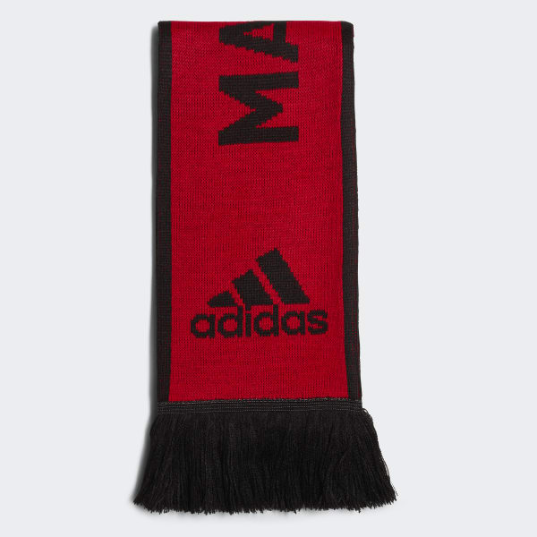 Manchester United Scarf Red CY5578