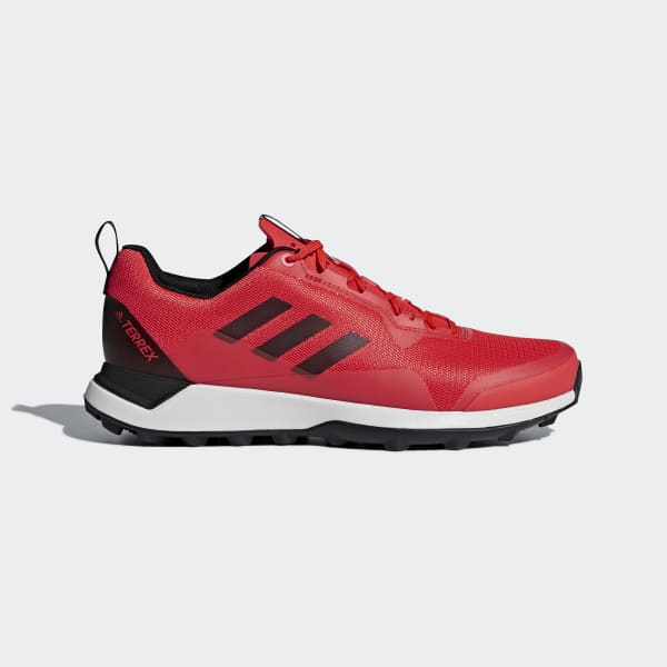 TERREX CMTK Schoenen rood CM7632