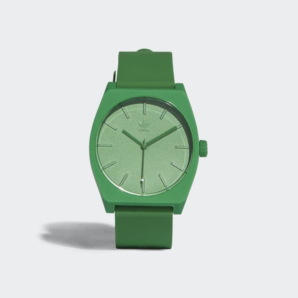 Orologio PROCESS_SP1 Verde CJ6362