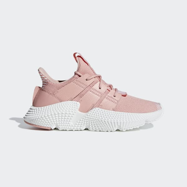 Prophere Shoes Pink B41881