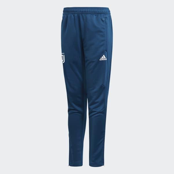 Juventus Turin Trainingshose blau B39744