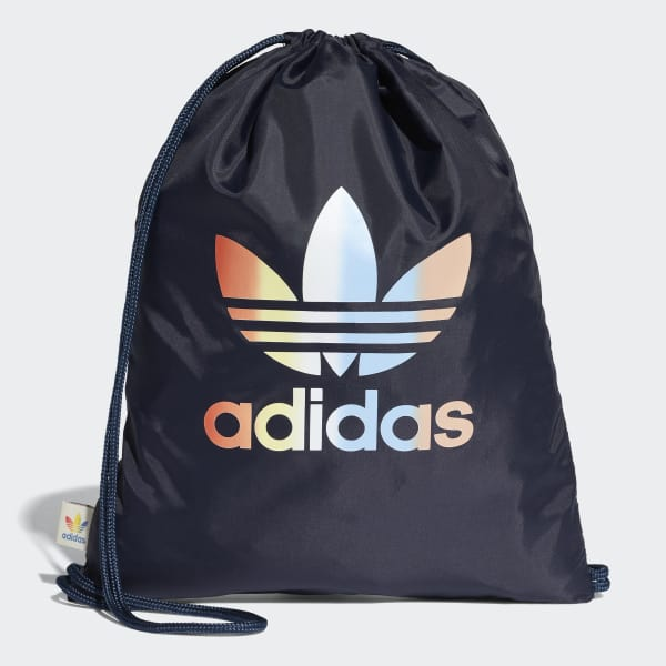 Pride Gym Sack Blue DM3575