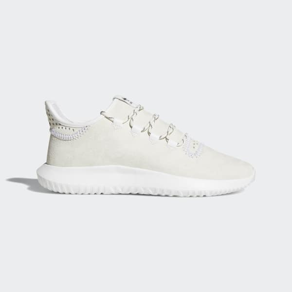 Tubular Shadow Shoes White CQ0932