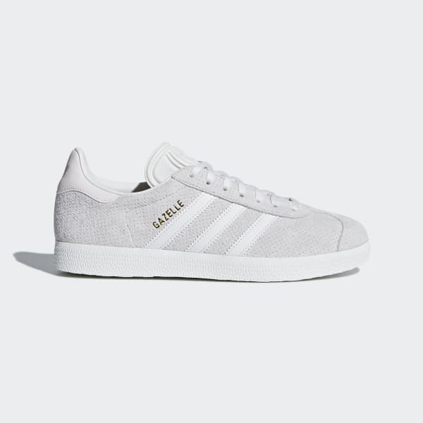 Gazelle Shoes White CQ2183
