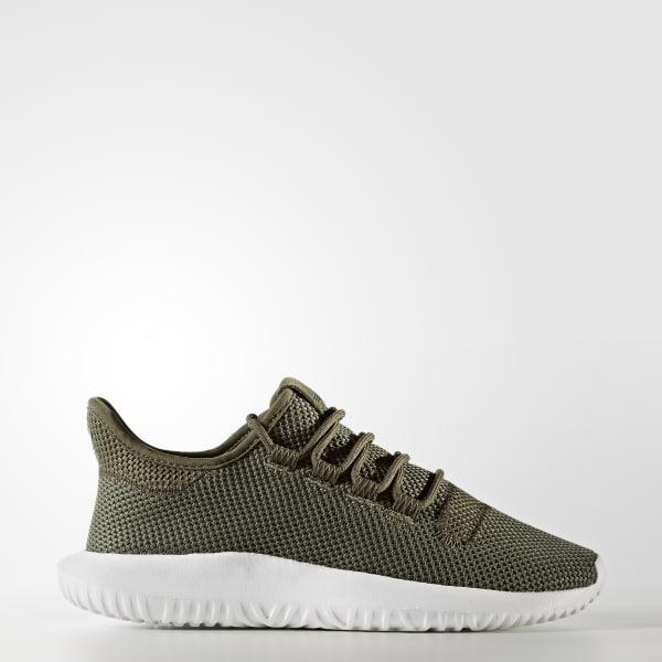 Tubular Shadow Shoes Green AC7017