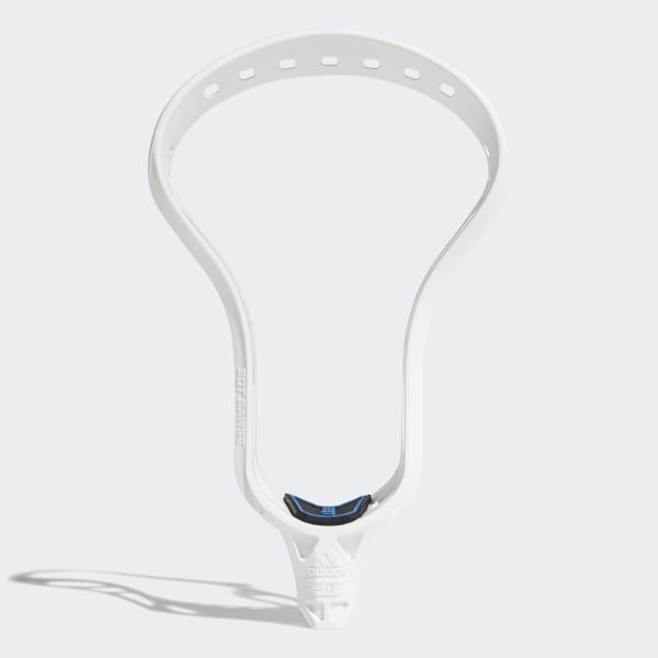 EQT Bawse Lacrosse Head White AI7230