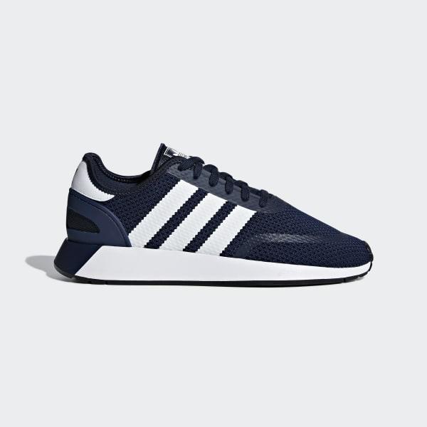 Chaussure N-5923 bleu B37959