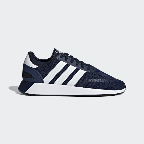 N-5923 sko Blå B37959