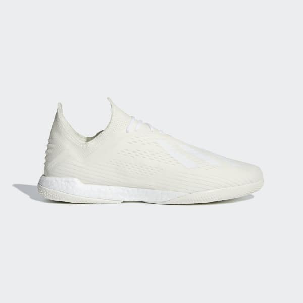 X Tango 18.1 Shoes White DB2281