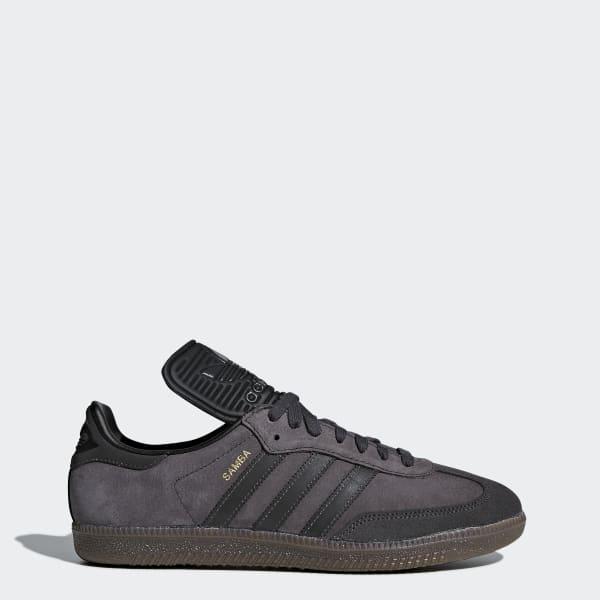 Samba Classic OG Shoes Grey BZ0227