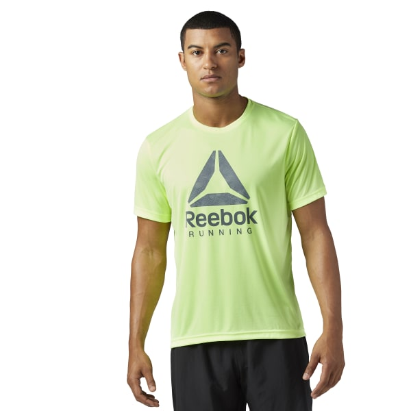 Running Graphic Tee Electric Flash BR4414
