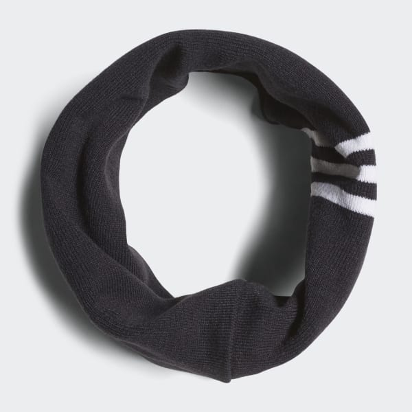 Football Neck Warmer Black W67131