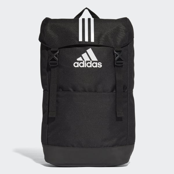 3-Stripes Backpack Black CF3290