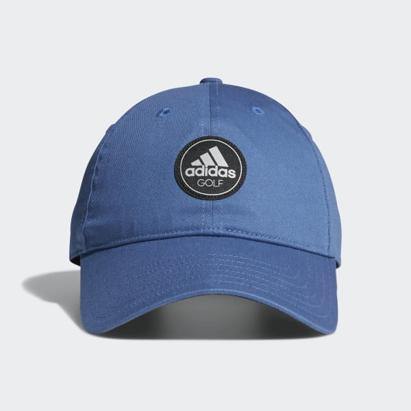 Cotton Relax Cap Blue CW0858