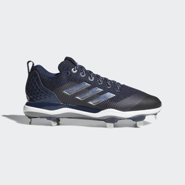 PowerAlley 5 Cleats Blue B39183