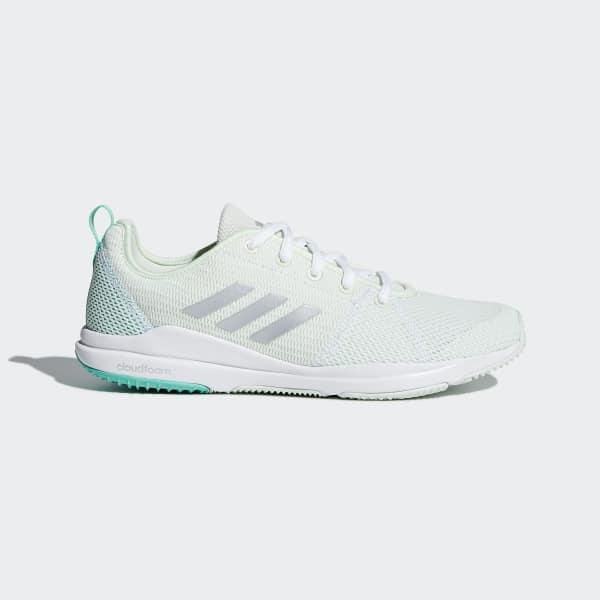 Chaussure Arianna Cloudfoam vert CG2847