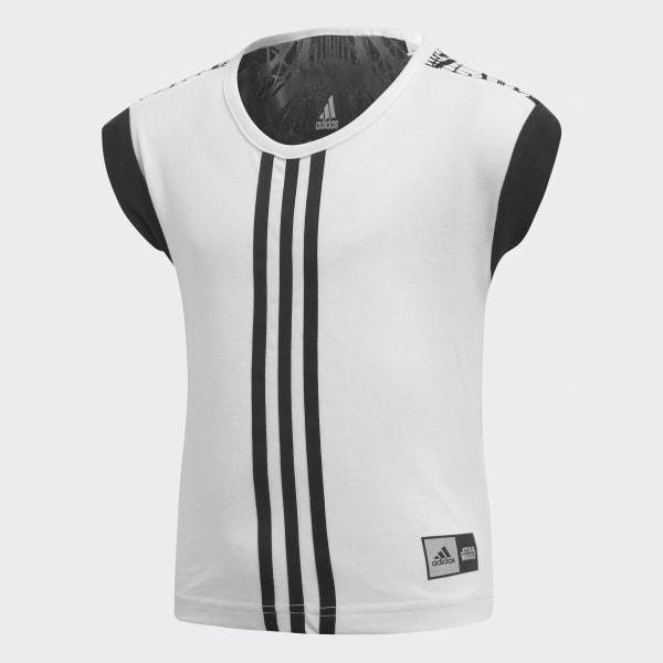 Star Wars T-Shirt weiß CV5977