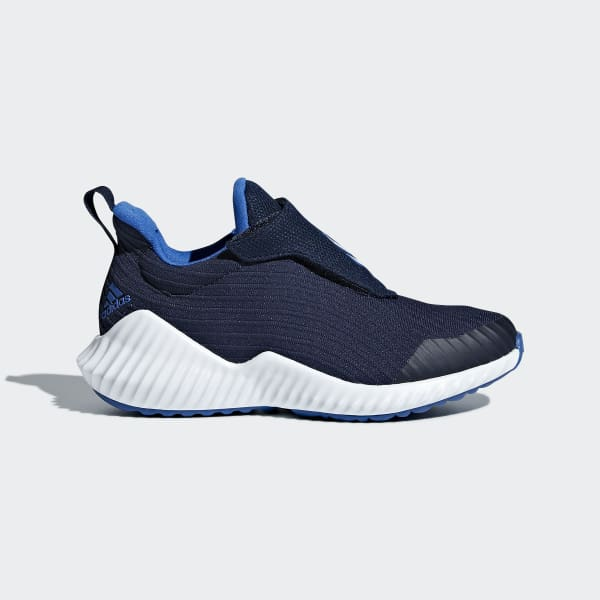 FortaRun Schuh blau AH2628