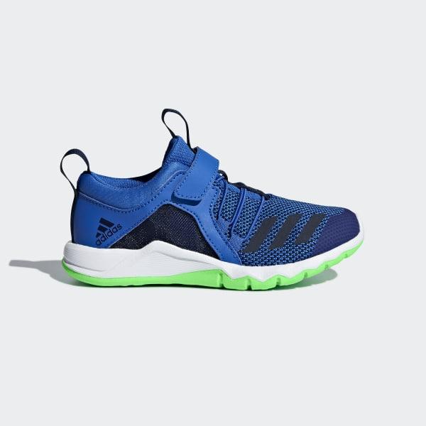RapidaFlex Shoes Blue AH2592