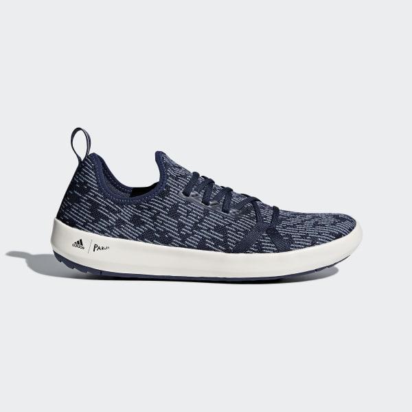 Terrex Climacool Boat Parley Shoes Blue CM7527