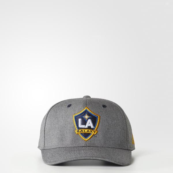 LA Galaxy Structured Hat Multicolor BM8566