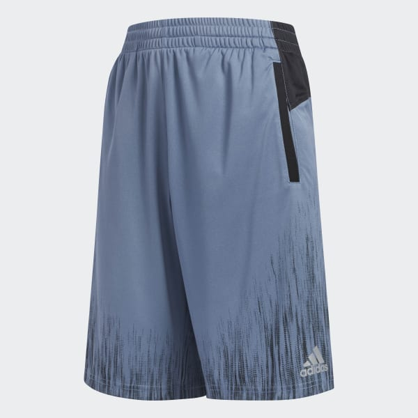 Vertical Hype Shorts Grey CJ2876
