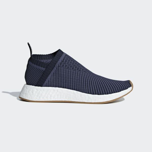 NMD_CS2 Primeknit Shoes Blue D96741