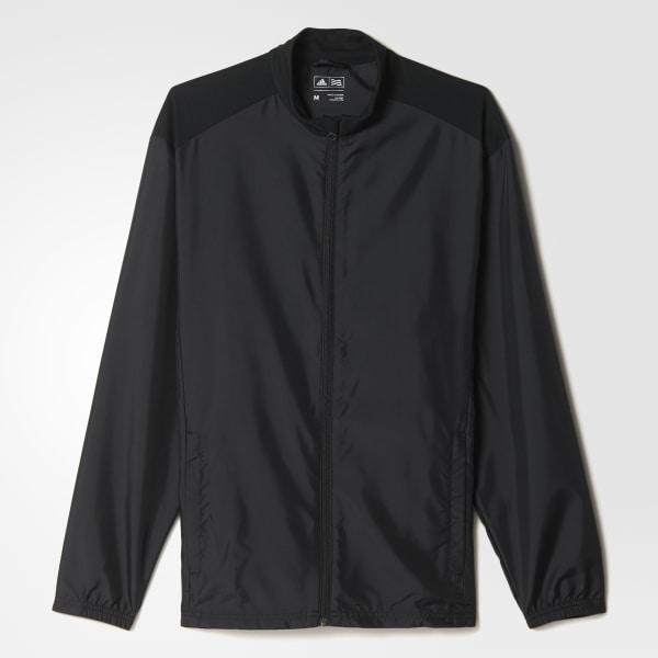 Club Wind Jacket Black AE5932