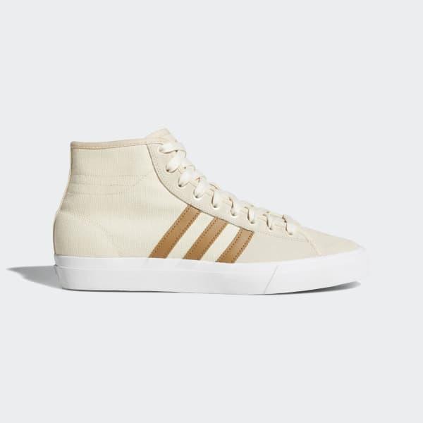 Chaussure Matchcourt High RX beige B22785