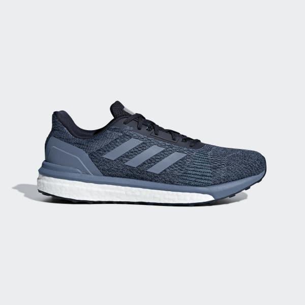 Solar Drive ST Shoes Blue AQ0407