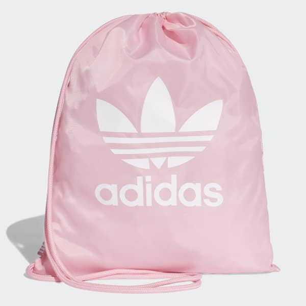Trefoil Sportbeutel rosa D98919