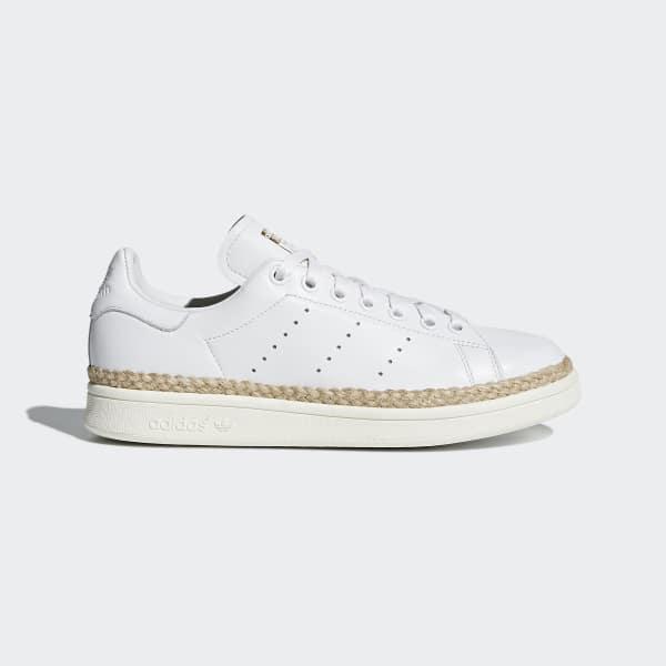 Stan Smith New Bold Shoes White CQ2439