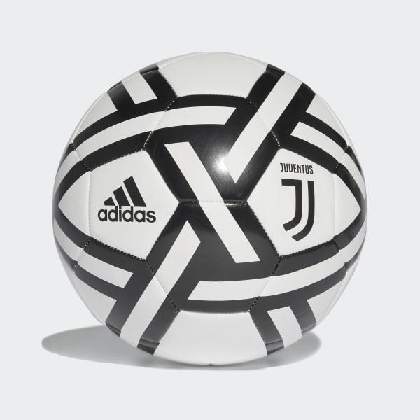 Ballon Juventus blanc CW4158