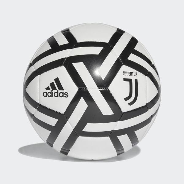 Juventus Turin Ball weiß CW4158