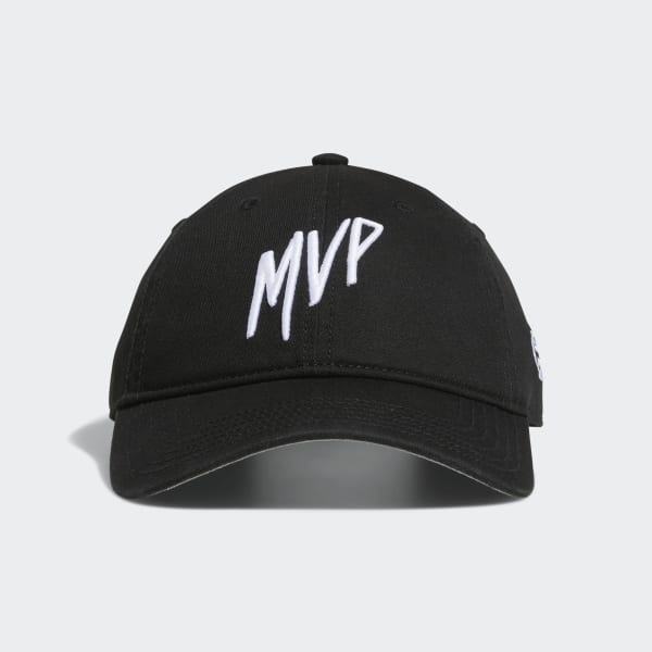 MENS HARDEN MVP RELAXED CAP Black CL2125