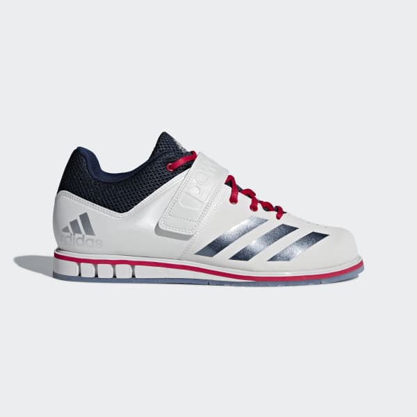 Powerlift.3.1 Shoes Grey AC7475