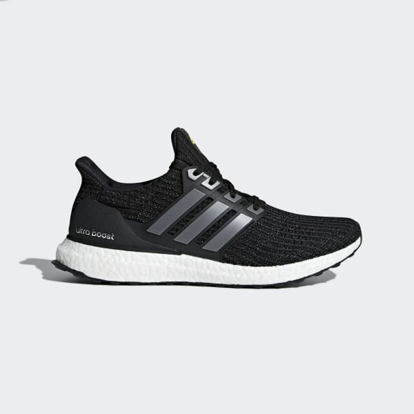 Ultraboost LTD Shoes Black BB6220
