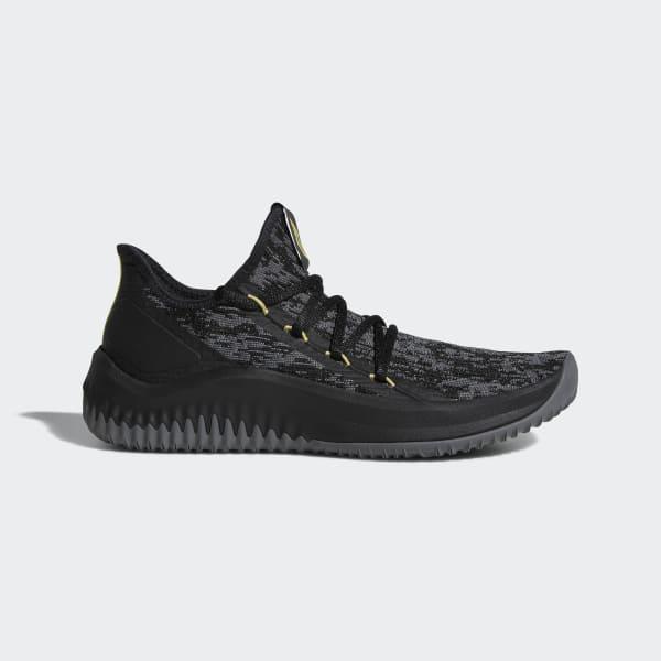 Dame D.O.L.L.A. Shoes Black AQ0831