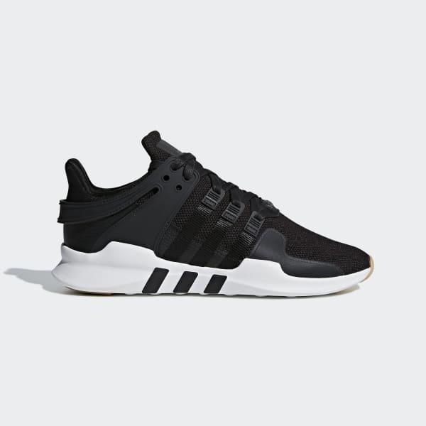 EQT Support ADV Shoes Black B37345