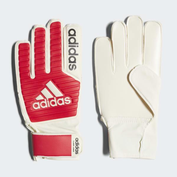 Classic Handschuhe rot CF0106