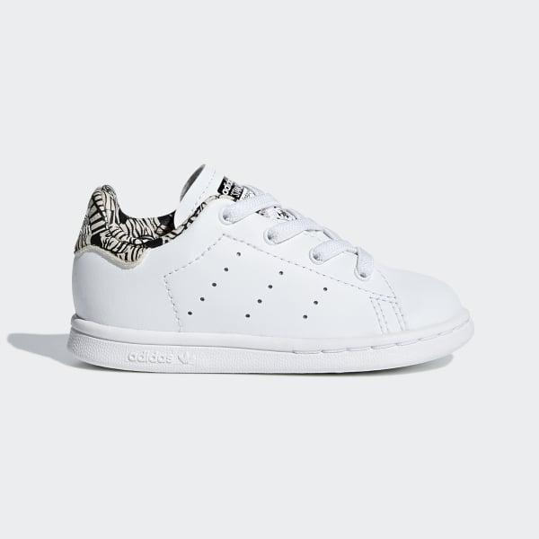 Stan Smith Schuh weiß BC0280