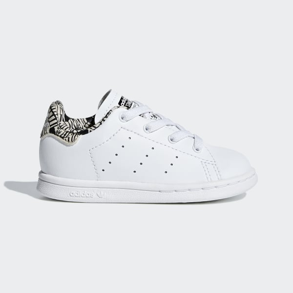 Stan Smith Shoes White BC0280