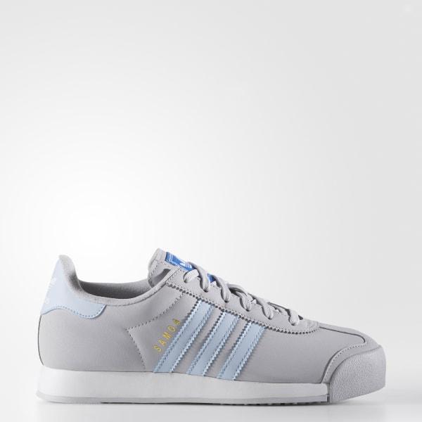 Samoa Shoes Grey BB8616