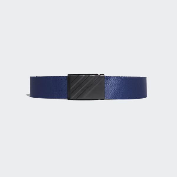 Webbing Belt Blue CF8235
